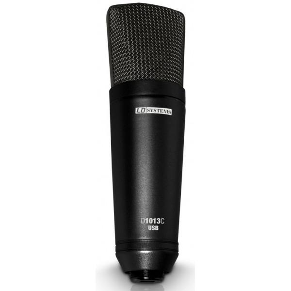 Microfon Studio LD-Systems D1013C USB