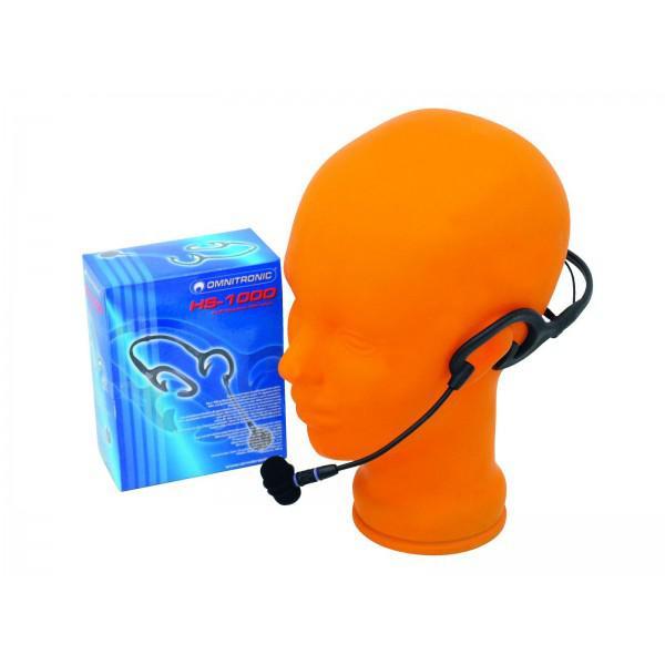 Microfon HeadSet HS-1000