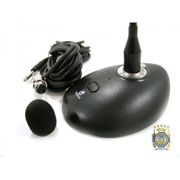 Microfon Conferinta Bespeco GM4018 - Microfon Conferinta Bespeco GM4018