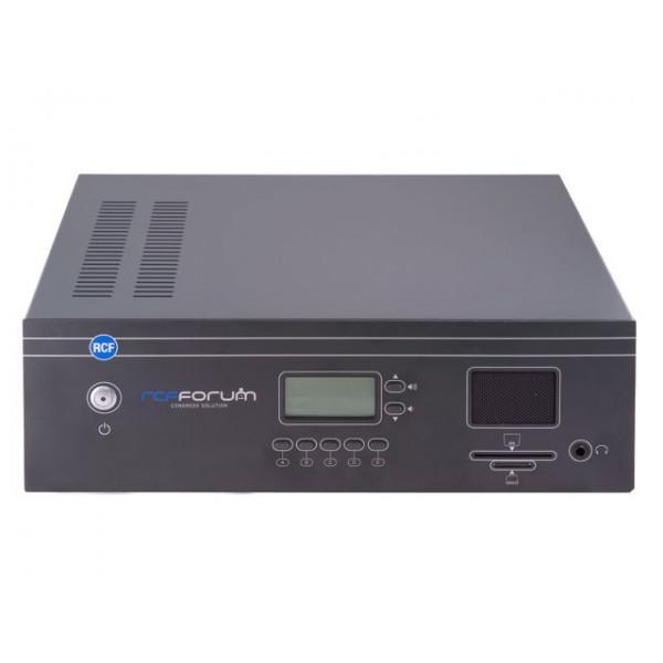 Unitate Centrala Sistem Conferinta RCF FMU 9100