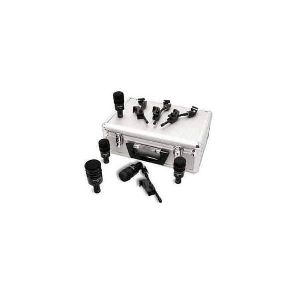 Microfoane Pentru Tobe AUDIX DP5-A DRUMKOFFER