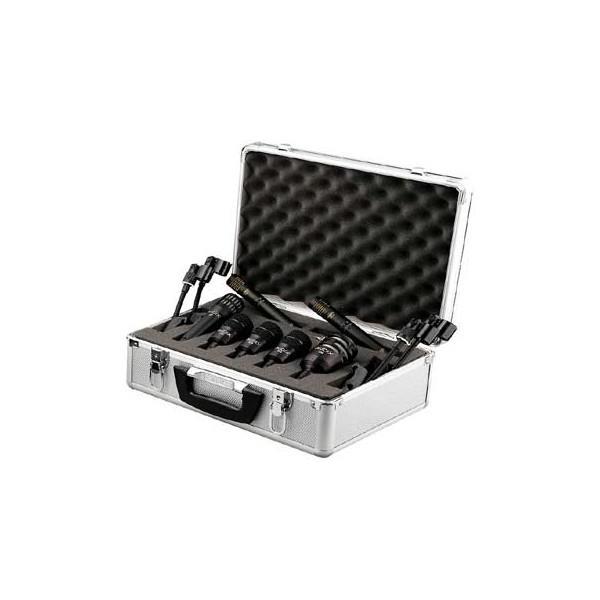 Microfoane Pentru Tobe AUDIX DP7 DRUMKOFFER