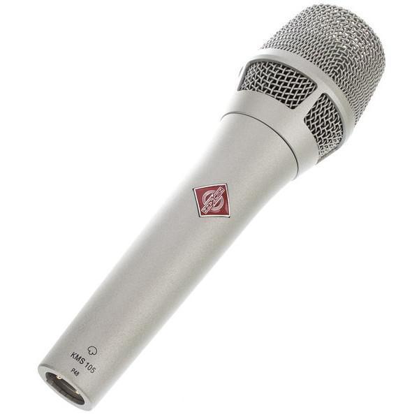 Neumann KMS 105. Microfon de voce - Neumann KMS 105. Microfon de voce