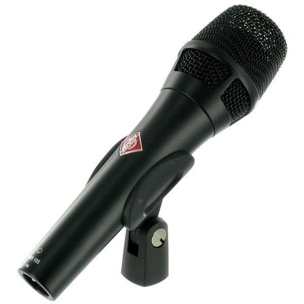 Neumann KMS 105 BK. Microfon de voce - Neumann KMS 105 BK. Microfon de voce
