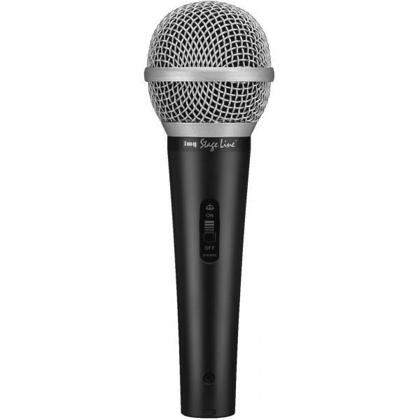 StageLine DM-1100 - Microfon dinamic