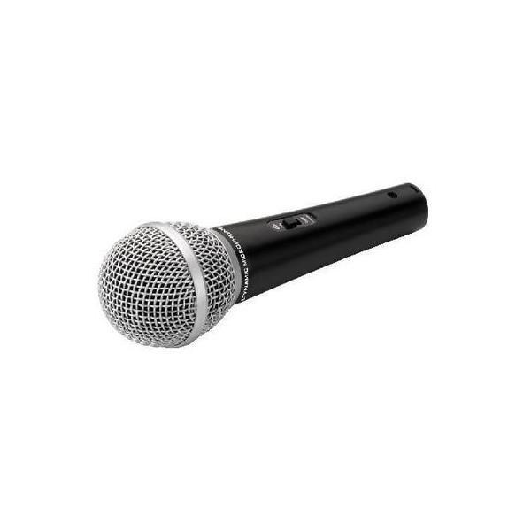 StageLine DM-1100 - Microfon dinamic - StageLine DM-1100 - Microfon dinamic
