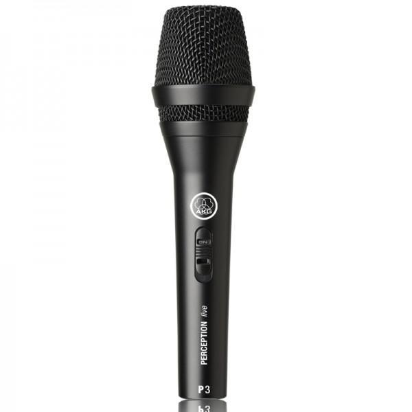 AKG P3S - Microfon voce