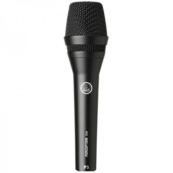 AKG P 5 - Microfon voce