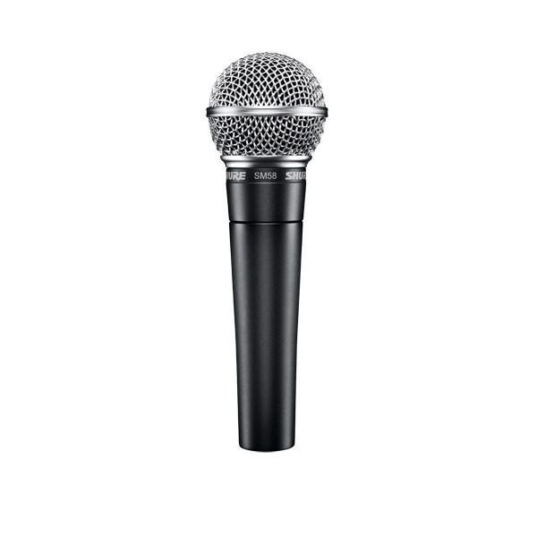 Microfon Shure SM58 LCE