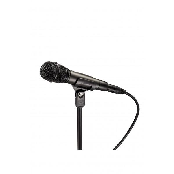 Microfon Audio-Technica ATM610a - Microfon Audio-Technica ATM610a