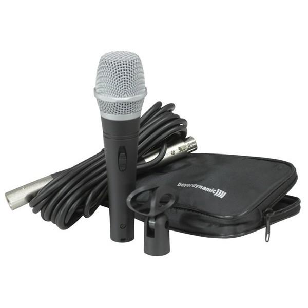 Beyerdynamic Opus 29S Dynamic Microphone
