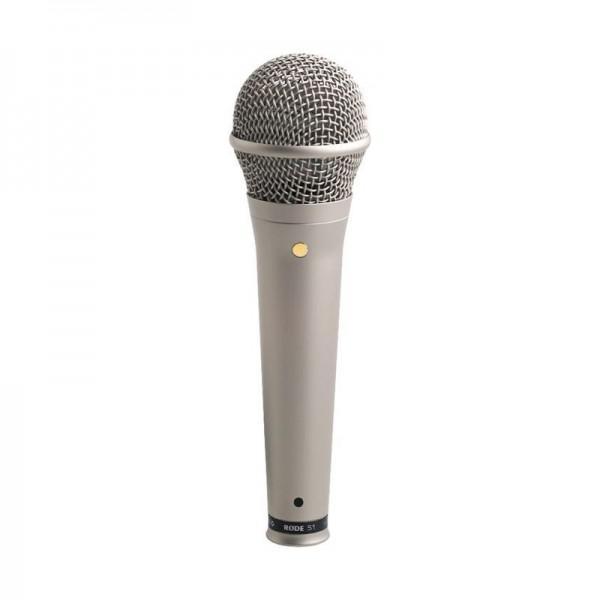 MICROFON VOCAL RODE S1