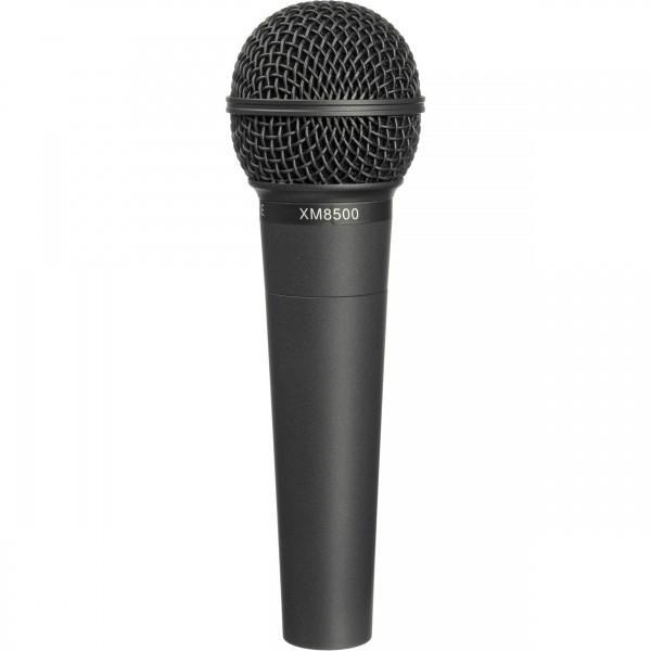 MICROFON VOCAL BEHRINGER ULTRAVOICE XM8500