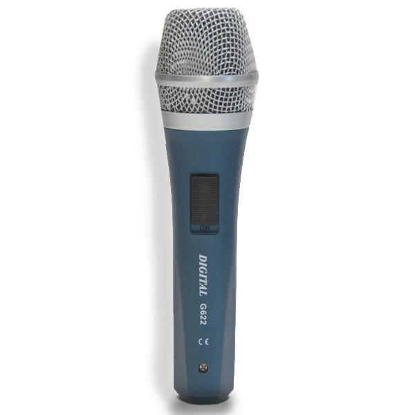 Microfon Digital G-622