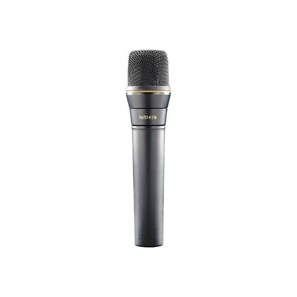 Microfon Cu Fir EV N/D 478 N/DYM-SERIE