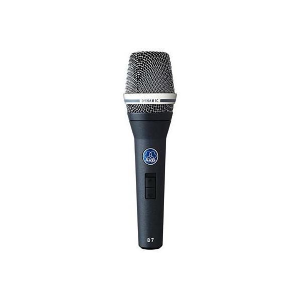 Microfon Cu Fir AKG D-7S