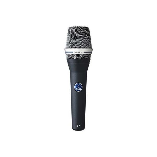 Microfon Cu Fir AKG D-7