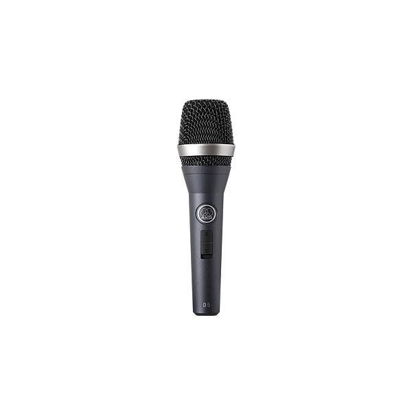 Microfon Cu Fir AKG D-5 S