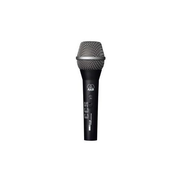 Microfon Cu Fir AKG D 77 S XLR