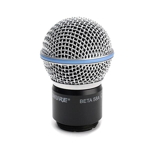 Capsula Microfon Shure RPW 118 Beta 58A