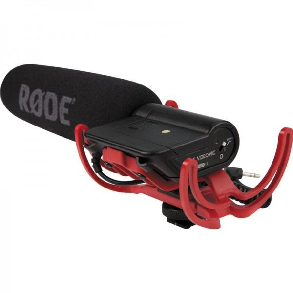 Microfon Camera Foto/Video RODE RYCOTE VideoMic
