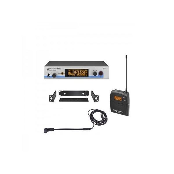 Sennheiser EW 572 Instrument Microphone Set