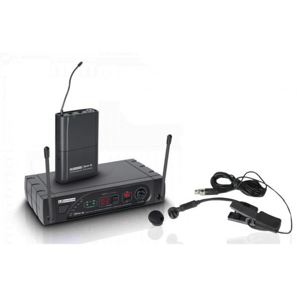 MICROFON WIRELESS LD SYSTEMS INSTRUMENTAL WIND SET