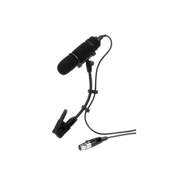 Microfon de Instrument ECM-330W