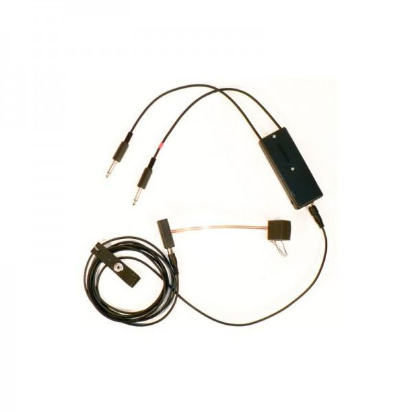 Microfon Acordeon Hohner  AZ 7200