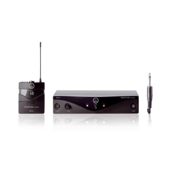 AKG Perception Wireless PW-45 - instrumental set