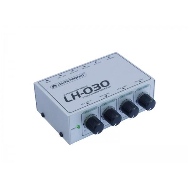 Distribuitor Casti Omnitronic LH-030