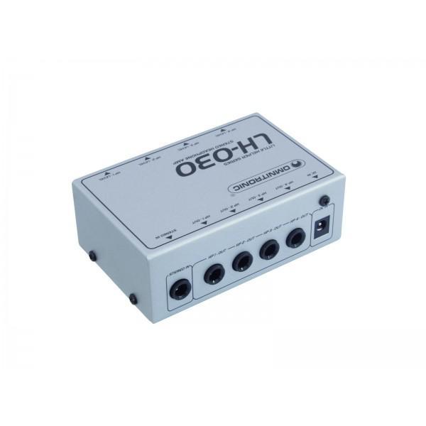 Distribuitor Casti Omnitronic LH-030 - Distribuitor Casti Omnitronic LH-030