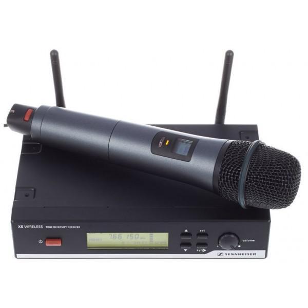 Sennheiser XSw 65 Vocal Set