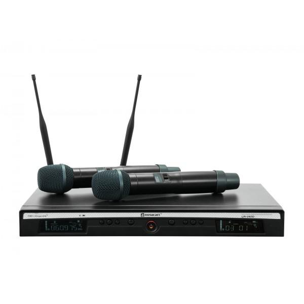 Relacart UR-260D Wireless microfon