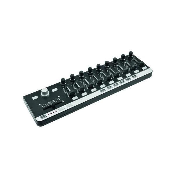 Midi Controller Omnitronic PAD-9