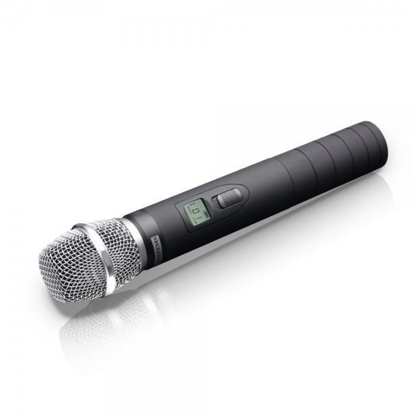 Microfon LD Systems WS 1 G8 MC