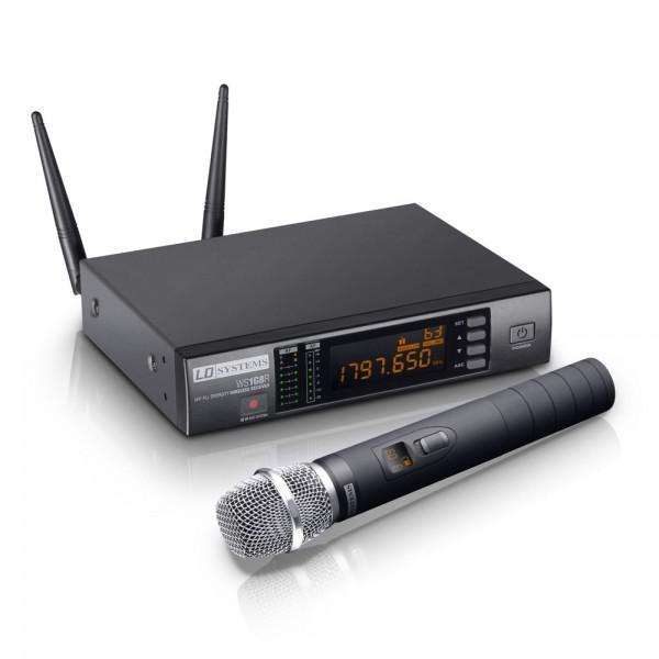 Microfon Wireless LD Systems WS 1 G8 HHC