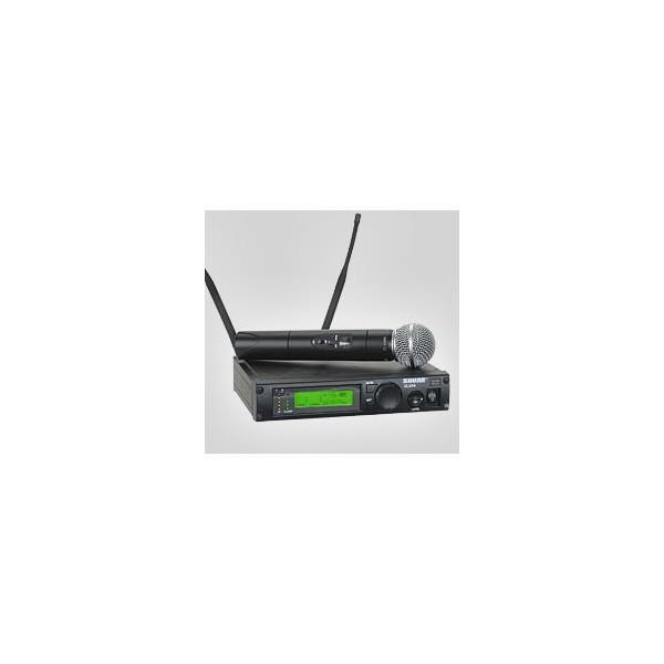 Microfon Shure ULX 24/Beta58