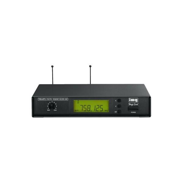 Receiver Stage-Line TXS-872