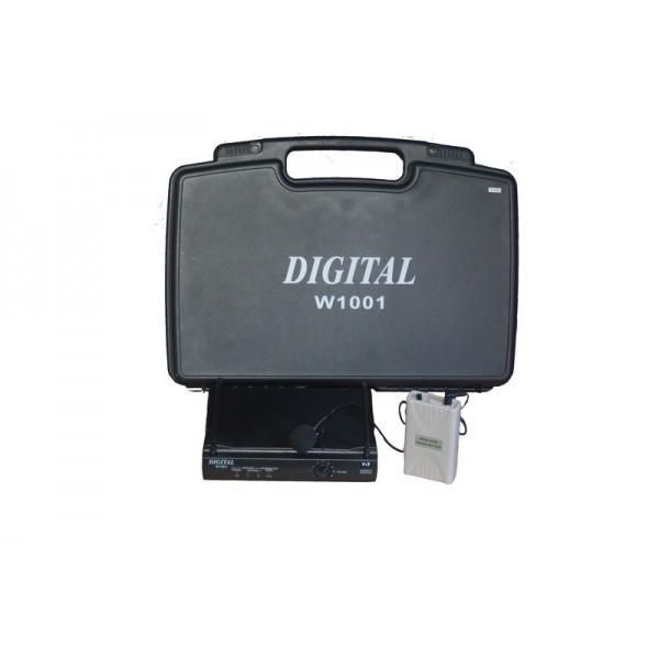 Microfon Wireless Digital w1001-lavaliera