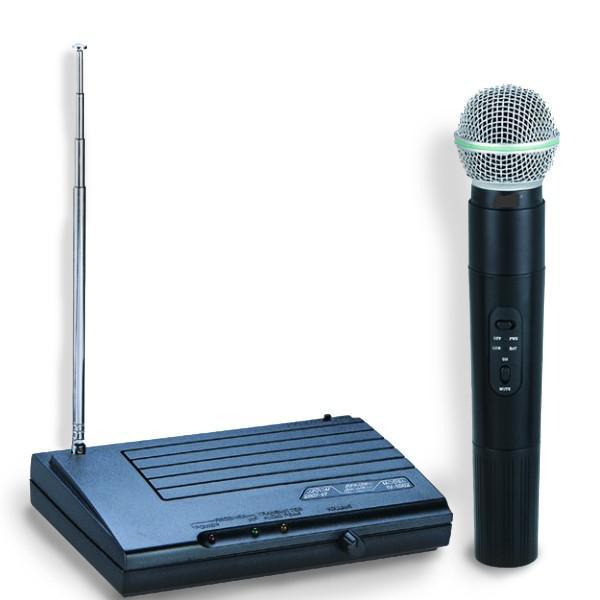 Microfon wireless Digital W1002