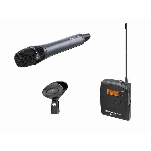 Sennheiser EW 135P G3 Microfon Wireless pentru camera