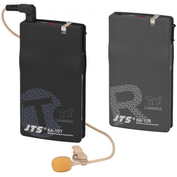 JTS KA-10/1 Pack - Sistem wireless camera - JTS KA-10/1 Pack - Sistem wireless camera