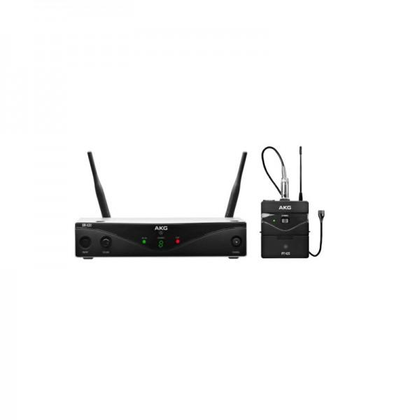 AKG WMS420 Presenter - Wireless lavaliera