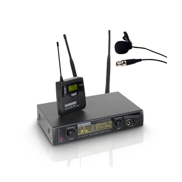 Microfon Lavaliera LD-Systems WIN42BPL