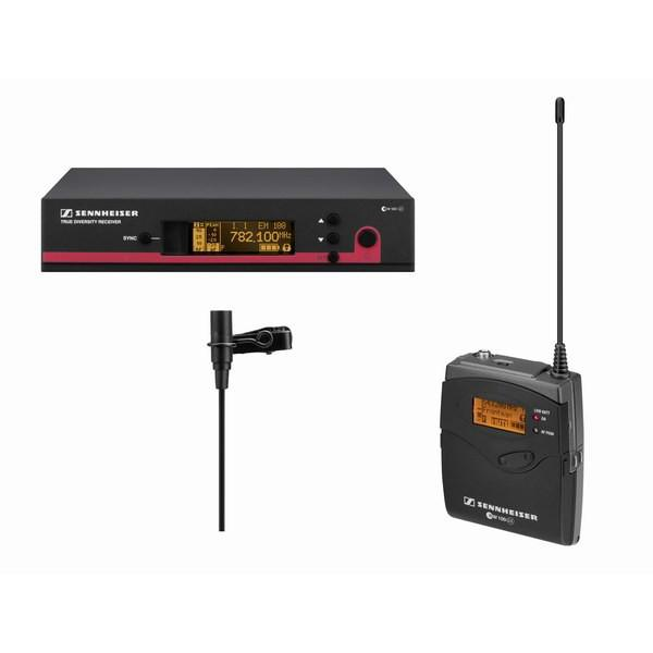 Sennheiser EW 112 G3 / E-band Lavaliera