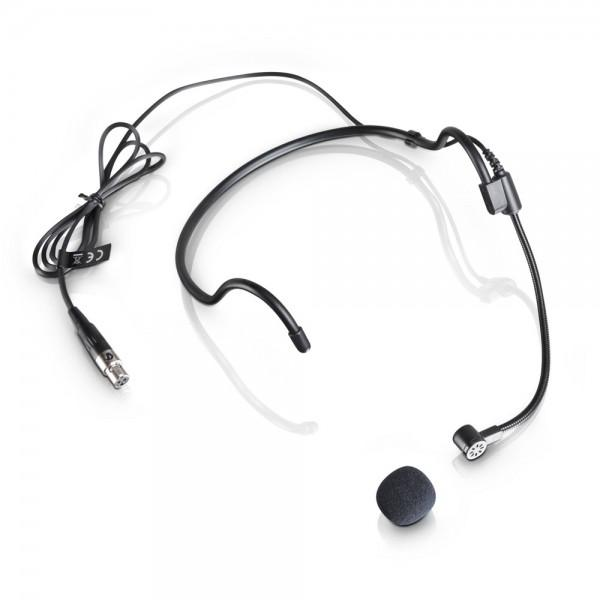 LD Systems WS 100 MH 1 Series - Headset