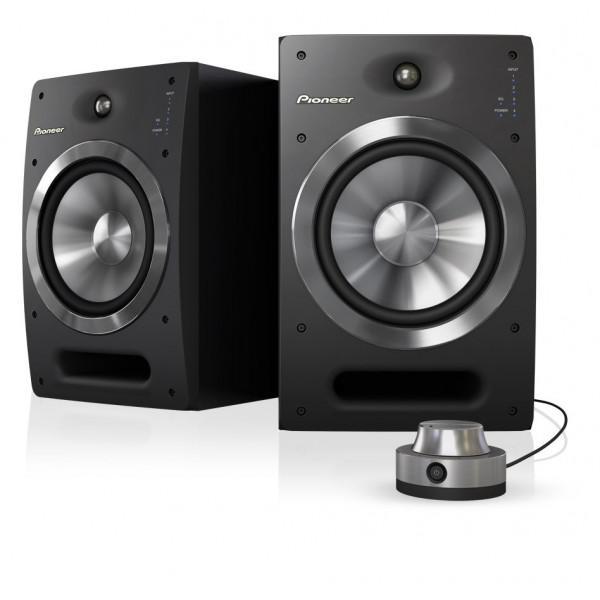 Pioneer S-DJ08 - MONITOARE STUDIO
