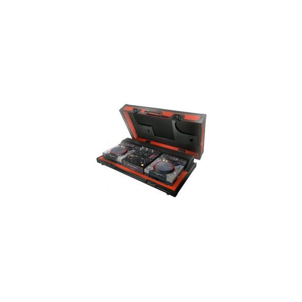 CASE DVJ-FLT pentru cdj400 & djm400