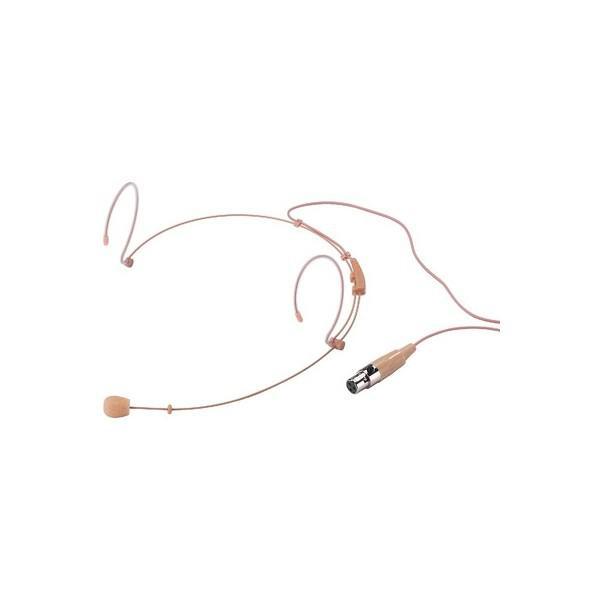 Microfon Head-Set Monacor HSE-150/SK